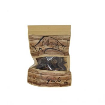 Bilton Kiosk Garlic - Boxed Indulgence