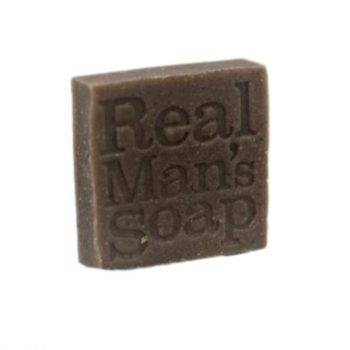 Corrynne's Real Man's Soap - Boxed Indulgence