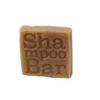 Corrynne's Shampoo Bar - Boxed Indulgence
