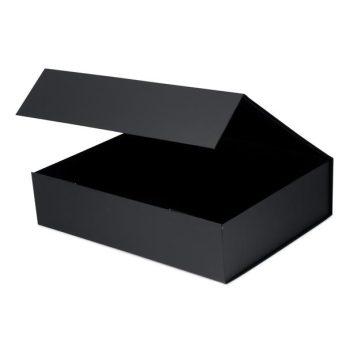 Black gift Box - Boxed Indulgence
