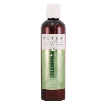 Petra Hair Shampoo - Boxed Indulgence