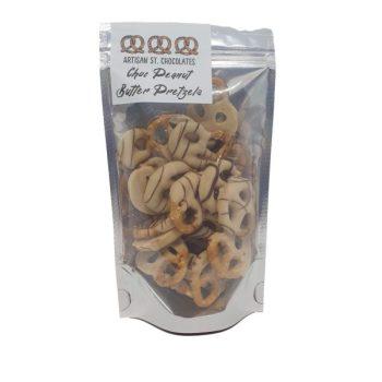 Artisan St Peanut Pretzels - Boxed Indulgence