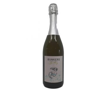 BUNKERS Wines Sparkling - Boxed Indulgence