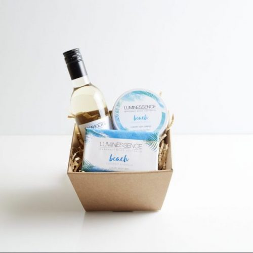 Bathing Beauty Gift Box - Boxed Indulgence