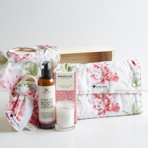 Contos Beach Gift Box - Boxed Indulgence