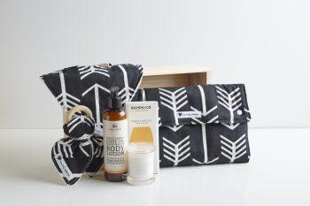 Hamelin Bay Baby Gift Box - Boxed Indulgence