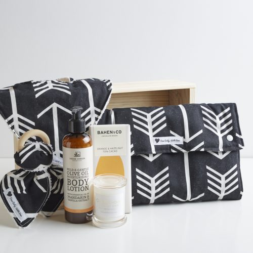 Hamelin Bay Baby Gift Box - Boxed Indulgence