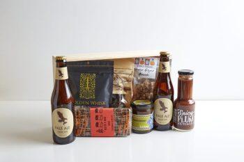 Wildwood Road Gift Box - Boxed Indulgence