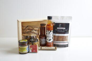Cowaramup Chilli Gift Box - Boxed Indulgence