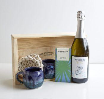 Bunkers Bay gift Box - Boxed Indulgence