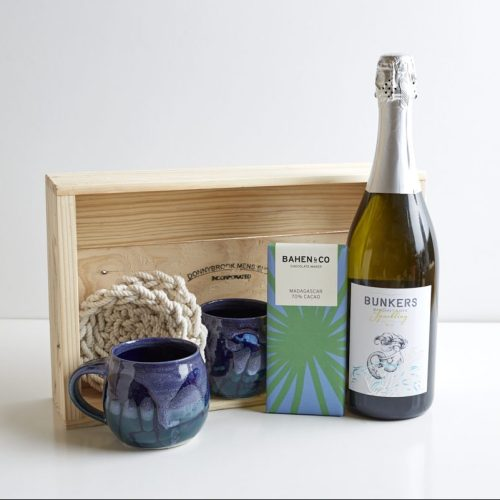 Bunkers Bay gift Box - Boxed Indulgence