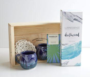 Windmills Beach Gift Box - Boxed Indulgence