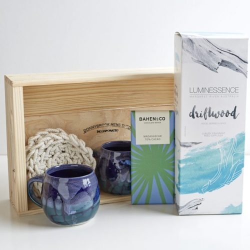 Windmills Beach Gift Box - Boxed Indulgence