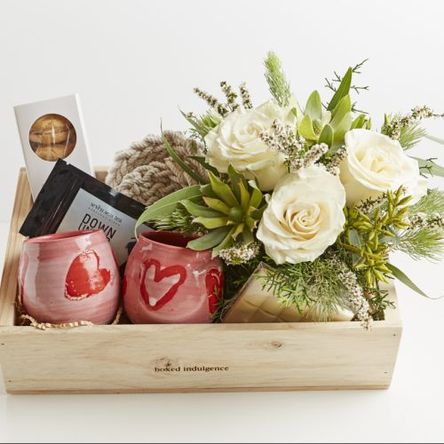 Cape to Cape Comfort Gift Box - Boxed Indulgence
