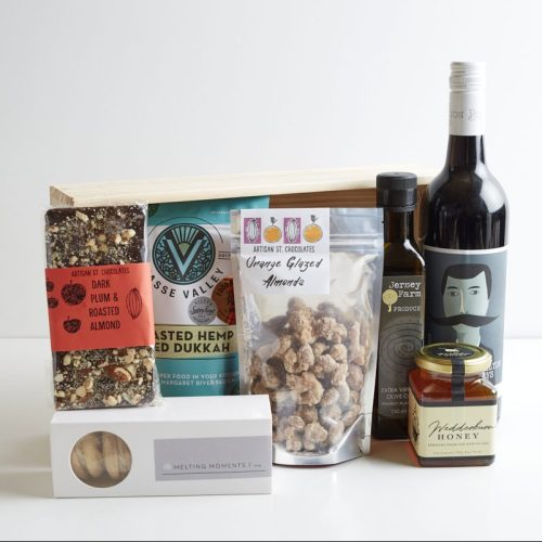 Busselton Jetty Gourmet Gift Box - Boxed Indulgence