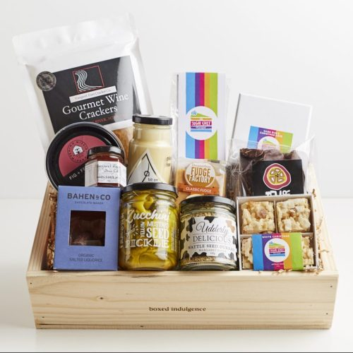 Christmas Feast Gourmet Gift Box - Boxed Indulgence