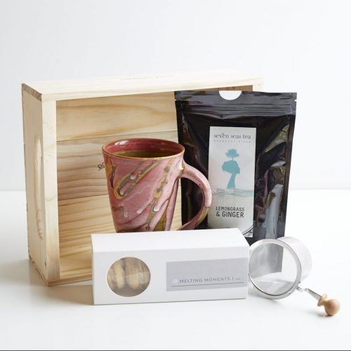 Tuart Forrest Tea Box - Boxed Indulgence