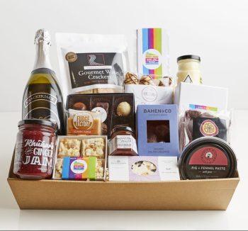 Ultimate Christmas Celebration Gift Hamper - Boxed Indulgence