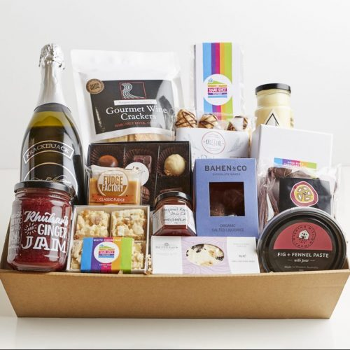 Ultimate Christmas Celebration Gift Hamper - Boxed Indulgence