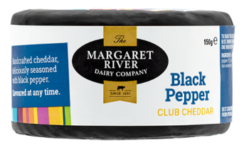 Margaret River Black Pepper - Boxed Indulgence