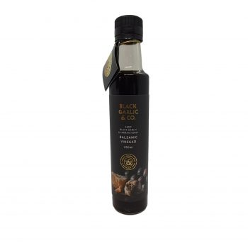 Black Garlic Olive Oil - Boxed Indulgence