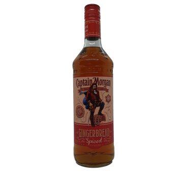 Captain Morgan Rum - Boxed Indulgence