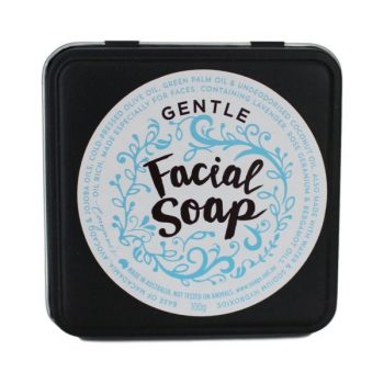 Corrynne's Facial Soap - Boxed Indulgence