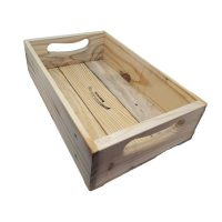 Wooden Tray - Mens Shed