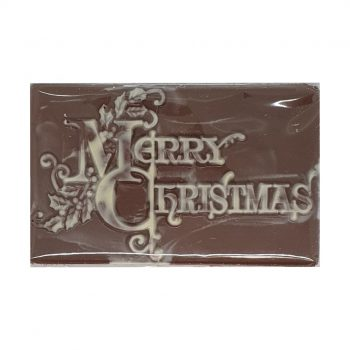 Fremantle Chocolate Merry Christmas Chocolate - Boxed Indulgence