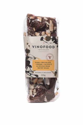 Vino Foods Rocky Road - Boxed Indulgence