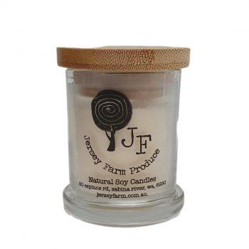 Jersey Farm Candle - Boxed Indulgence