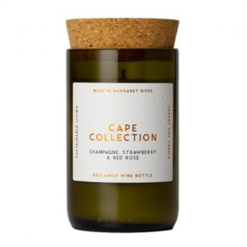 Cape Collection Candle - Boxed Indulgence