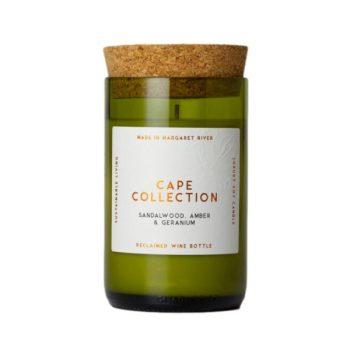 Cape Collection Sandalwood - Boxed Indulgence