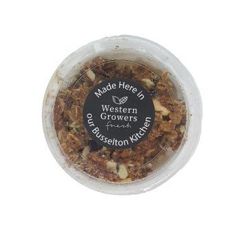 WGF Granola and Yoghurt - Boxed Indulgence