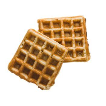 Belgian Waffles - Boxed Indulgence