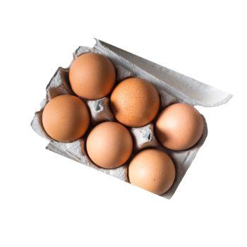 Busselton Farm Fresh Eggs - Boxed Indulgence