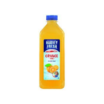 Harvey Fresh Juice - Boxed Indulgence