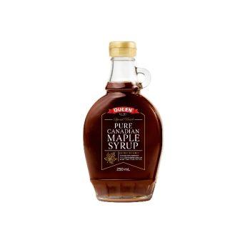 Maple Syrup - Boxed Indulgence