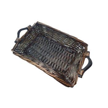Willow Basket - Boxed Indulgence