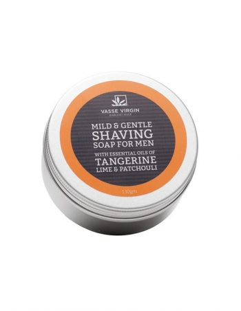 Vasse Virgin Shaving Soap - Boxed Indulgence