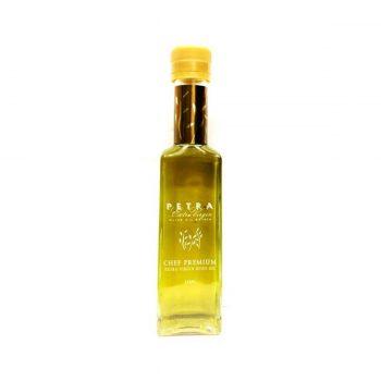 Petra Extra Virgin Olive Oil-Boxed Indulgence