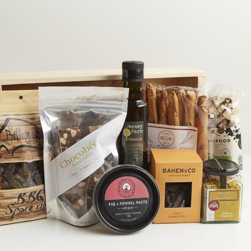 Summer Share Gift Box - Boxed Indulgence