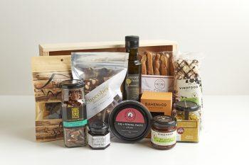 Summer Super Share Gift Box - Boxed Indulgence