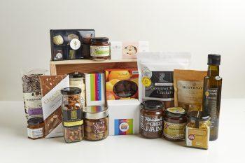 Ultimate Christmas Gift Box - Boxed Indulgence