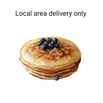 Sugar Chef Pancakes - Boxed Indulgence