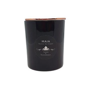 Maia Candles - Boxed Indulgence