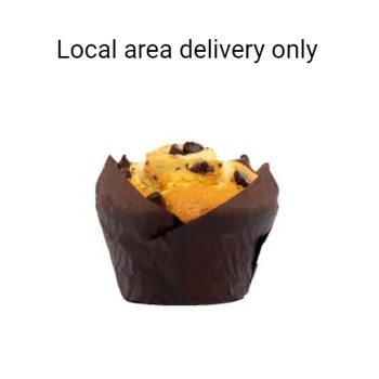 sugar chef muffin - Boxed Indulgence