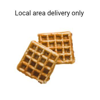 Waffles- Boxed Indulgence